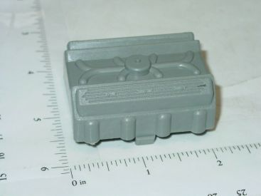 Nylint Gray Plastic Ford Cab Over Engine Replacement Toy Part Main Image