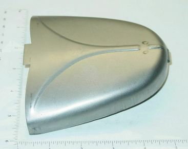 Structo Stamped Steel Hood w/Latch Replacement Toy Part Main Image