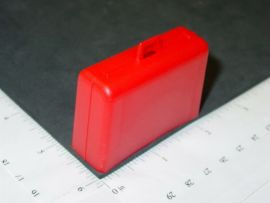 Tonka Red Airport Tug Suitcase/Luggage Replacement Toy Part