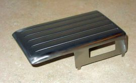 Tru Scale International Scout Replacement Long Roof Toy Part