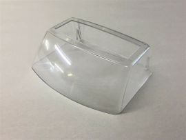 Tonka Dodge Truck Plastic Window Replacement Toy Part