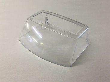 Tonka Dodge Truck Plastic Window Replacement Toy Part Main Image