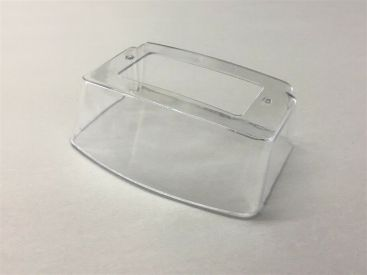Tonka 64-67 Chevy Plastic Windshield Replacement Toy Part Main Image