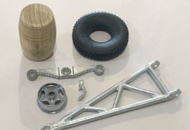 Smith Miller Parts