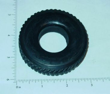 Smith Miller L-Mack Herringbone Replacement Tire Toy Part Main Image