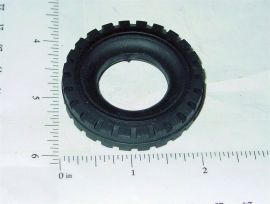 Tru Scale Truck Toy Replacement Tire Part