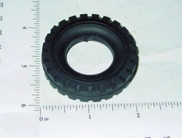 Tru Scale Truck Toy Replacement Tire Part Main Image