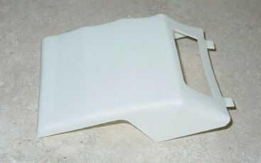 Tonka Plastic Jeepster Long Top Replacement Toy Part Main Image