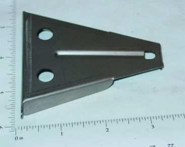 Tonka Stamped Steel Spread Pack Tongue Replacement Toy Part Main Image