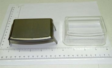 Nylint Econoline Pickup Roof & Windshield Replacement Toy Part Set Main Image