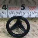 Tonka Plastic Steering Wheel Toy Part Main Image