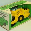 Vintage Nylint No. 2050 Jumbo Streetroller , Pressed Steel In Box Alternate View 2