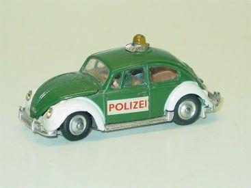 Vintage Corgi Toys Volkswagen 1200 Saloon, Die Cast Toy Vehicle Main Image