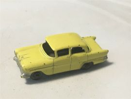 Vintage Lesney Matchbox #45 Vauxhall Victor Diecast Toy Vehicle