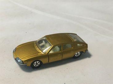 Vintage Superfast Matchbox #56 BMC Pininfarina Diecast Toy Vehicle Main Image