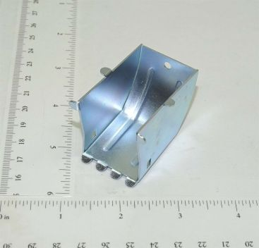 Tonka Backhoe Truck Scoop Bucket Replacement Toy Part Main Image