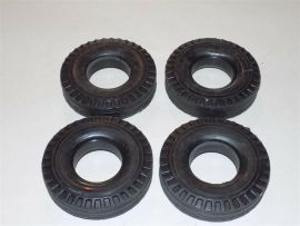 Smith Miller MIC Highway Tread Replacement Tire Toy Part