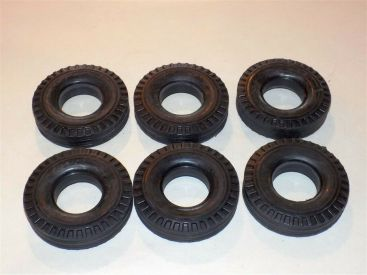 Smith Miller MIC Highway Tread Replacement Tire Toy Part SMP-037-10 Main Image