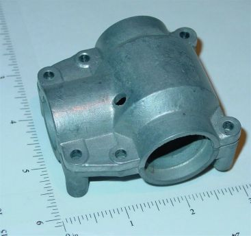 Dooling Model F Two Piece Differential Tether Car Part Main Image