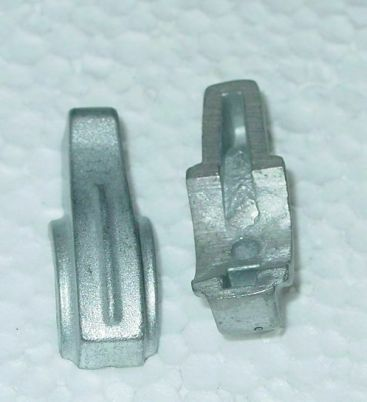 Pair Doepke MG Replacement Bumperette Toy Part Main Image