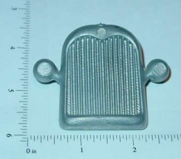 All American Hot Rod Replacement Grill/Radiator Part Main Image