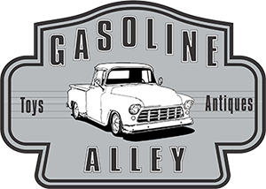Gasoline Alley Toys Antiques Replacement Toy Parts Decals And Toys For Sale In Onalaska Wi